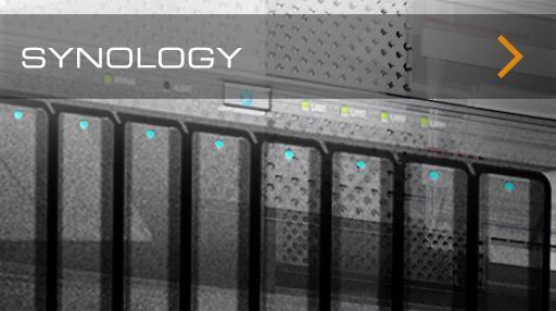 DiscTech Reseller of Enterprise IT Components, NAS & Data