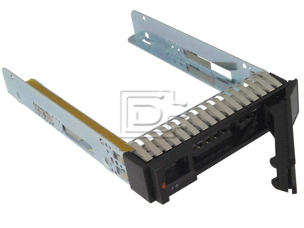 Ibm Lenovo 00e7600 2 5 Quot Sas Sata Hard Drive Tray