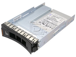 IBM 00W1306 00W1307 SAS Solid State Drive