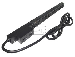 Dell 01N3H 001N3H PDU Power 16-Outlet 30A