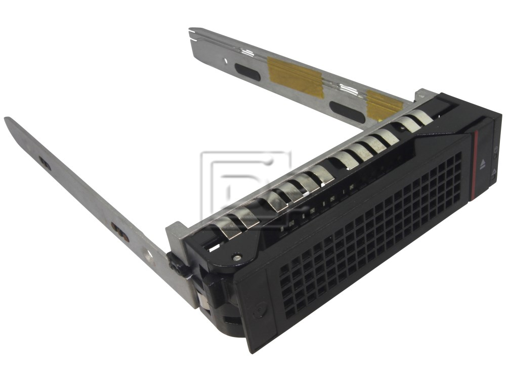 LENOVO 03X3835 03X3969 Thinkserver Trays / Caddy image 1