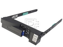 EMC 040-001-334 EMC 040-001-334 SAS Serial SCSI SATA Drive Tray Caddy