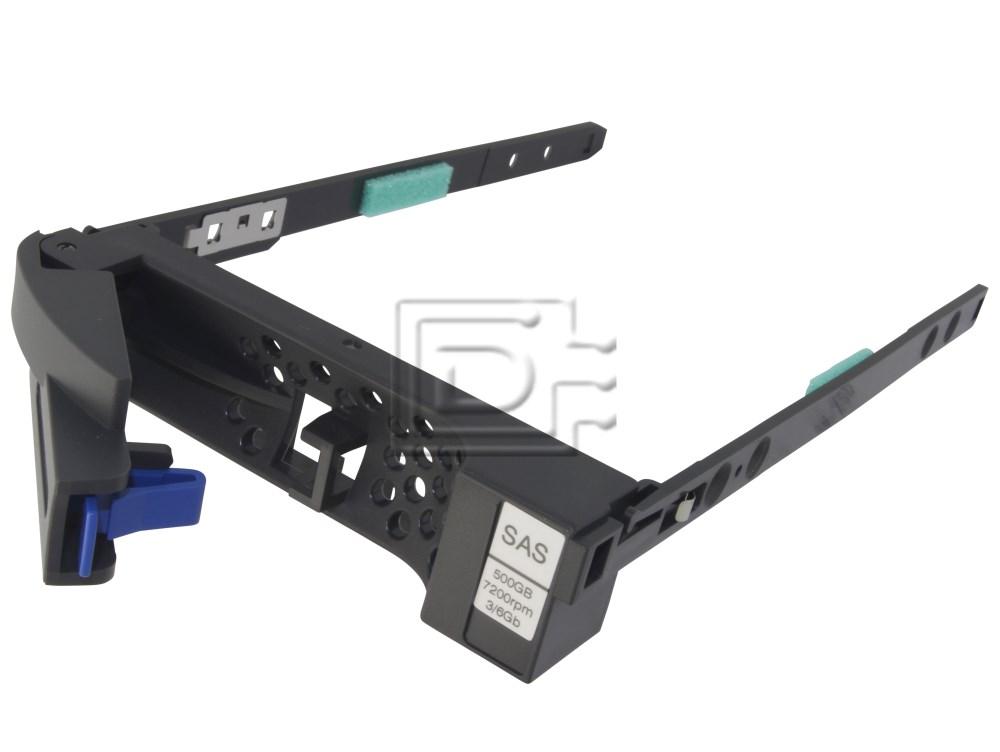 EMC 040-001-334 EMC 040-001-334 SAS Serial SCSI SATA Drive Tray Caddy image 2