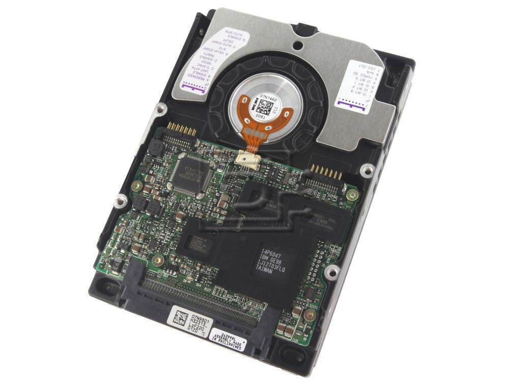 Hitachi 07N6370 IC35L036UCD210 SCSI Hard Drives image 2