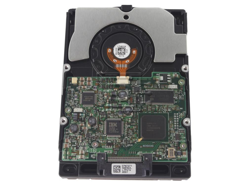 Hitachi 07N9370 IC35L036F2DY10 Fibre Fiber Channel Hard Drives image 2