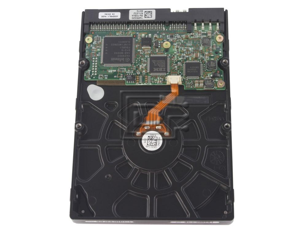 Hitachi 08K0462 HDS722580VLAT20 IDE ATA/100 Hard Drive image 2