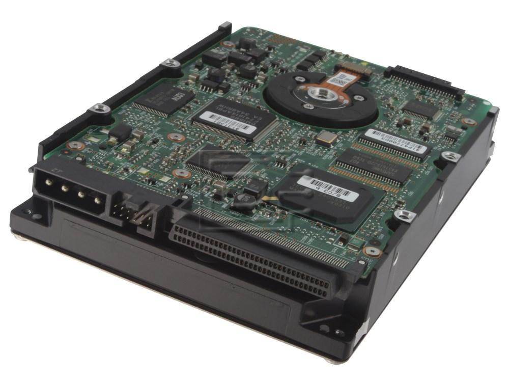 Hitachi 08K2254 DK32EJ-72NW 8K2254 SCSI Hard Drives image 3