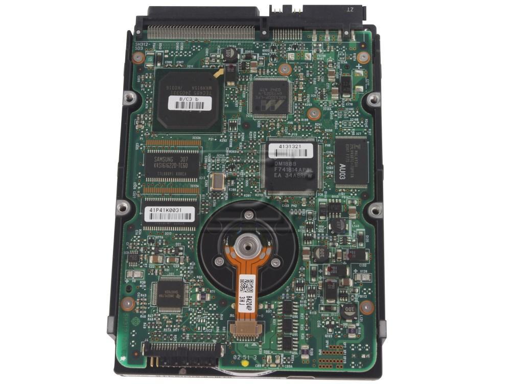 Hitachi 08K2258 DK32EJ-72NW 8K2258 SCSI Hard Drives image 2