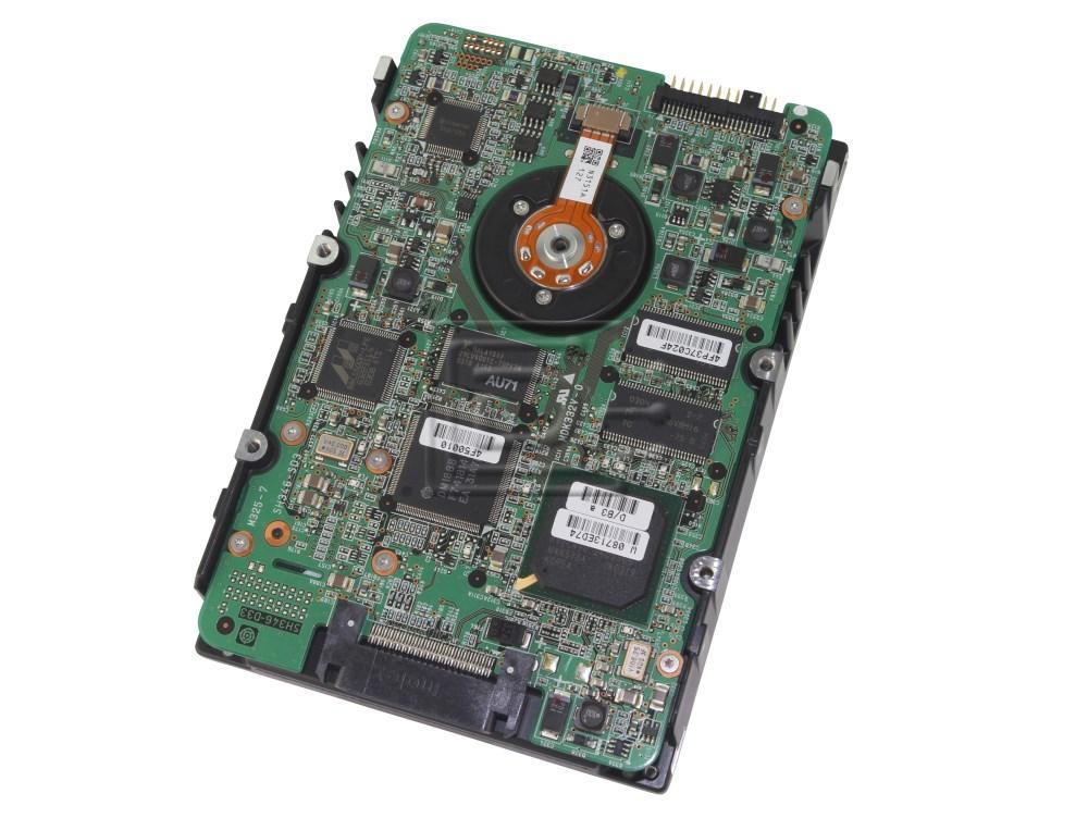 Hitachi 08K2409 HUS157373ELF200 Fibre Channel Hard Drive image 2