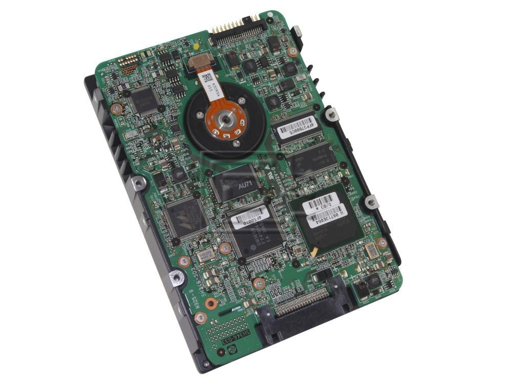 Hitachi 08K2411 Fibre Channel Hard Drive image 2