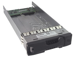 Dell Equallogic Compellent 0975186-01 K6DPT 0K6DPT 0933949-01 SATA Hard Drive Caddy Tray Sled Interposer Board