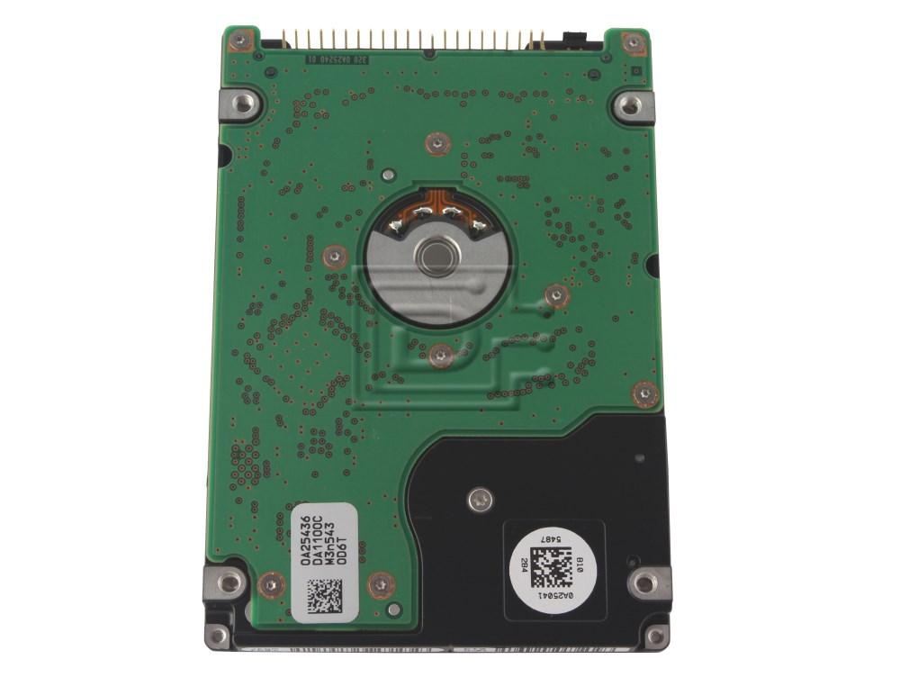 Hitachi 0A26587 Laptop IDE ATA100 Hard Drive image 2
