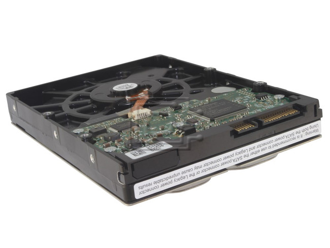 Hitachi 0A31047 HDS728040PLA320 5G552 05G552 SATA Hard Drive image 3