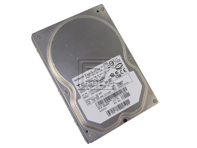 Hitachi 0A31048 HDS728080PLA380 SATA Hard Drive image 1