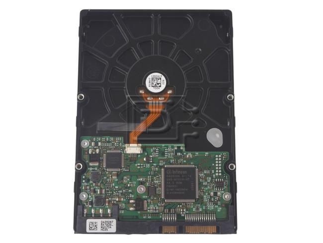 Hitachi 0A31048 HDS728080PLA380 SATA Hard Drive image 2