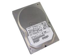"Hitachi 0A32327 HDS728040PLA320 Laptop SATA 2.5"" Hard Drive"