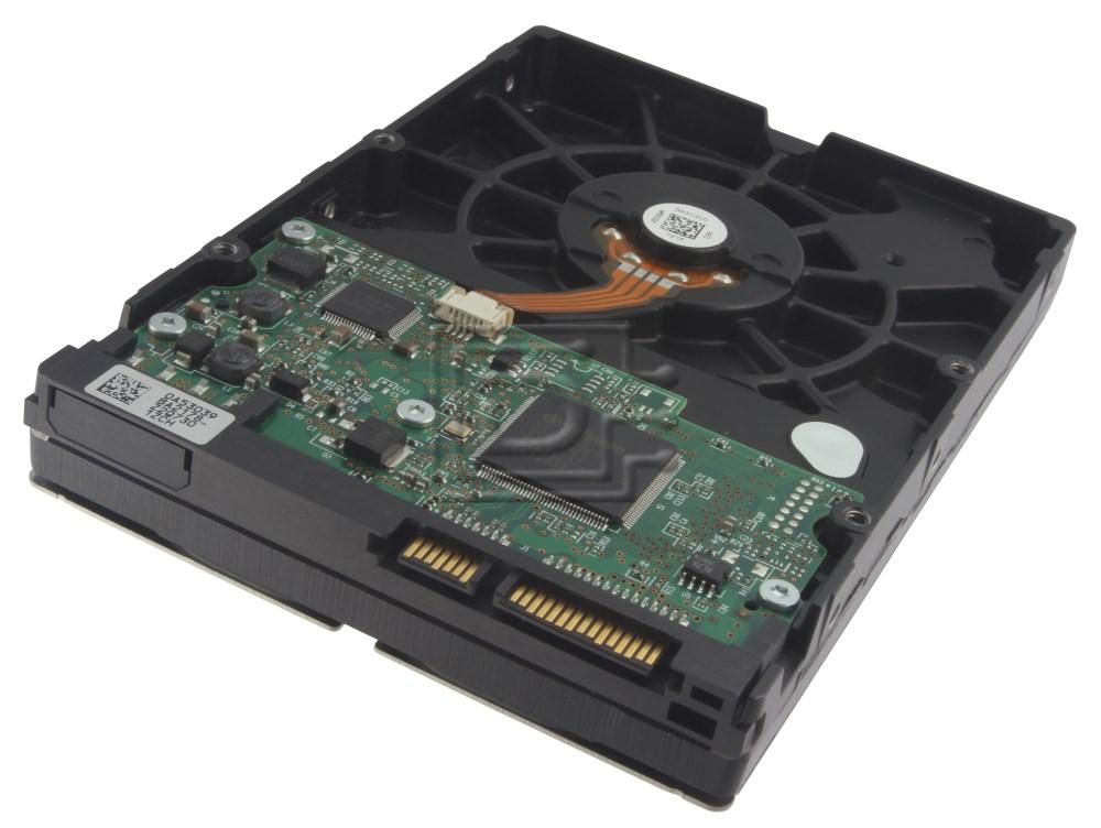 Hitachi 0A33451 HDS721616PLA380 7U488 07U488 SATA Hard Drive image 3