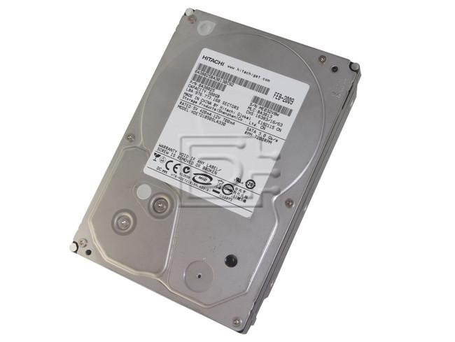 Hitachi 0A38025 HDE721050SLA330 SATA Hard Drive image 1