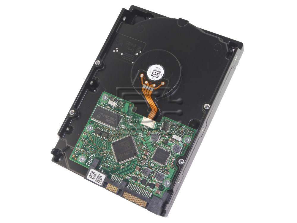 Hitachi 0A38025 HDE721050SLA330 SATA Hard Drive image 2