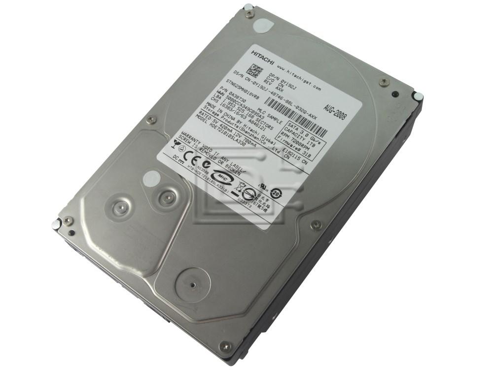 Hitachi 0A38730 HDE721010SLA330 SATA Hard Drive image 2