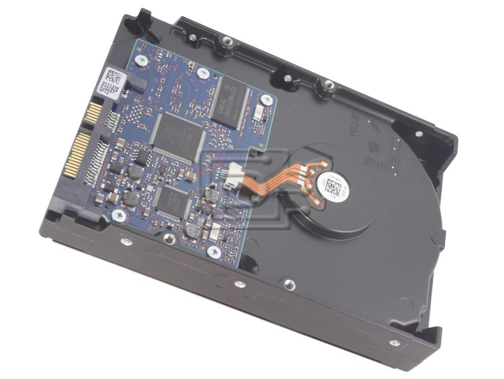 Hitachi 0A39289 HUA722010CLA330 SATA Hard Drive image 2