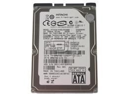 """Hitachi 0A50526 MW780 0MW780 HTS541616J9SA00 SATA 2.5"""" Hard Drive Samsung HHM160HI"""