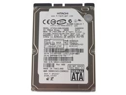 """Hitachi 0A50528 HTS543280L9A300 RP480 0RP480 Laptop SATA 2.5"""" Hard Drive"""