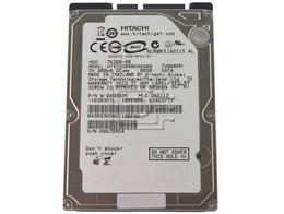 """Hitachi 0A50936 HTS722080K9SA00 Laptop SATA 2.5"""" Hard Drive"""