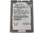 "Hitachi 0A50936 HTS722080K9SA00 Laptop SATA 2.5"" Hard Drive"