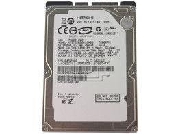 "Hitachi 0A50940 HTS722020K9SA00 Laptop SATA 2.5"" Hard Drive"