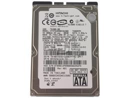 "Hitachi 0A53411 HTS722080K9A300 TT572 0TT572 Laptop SATA 2.5"" Hard Drive"