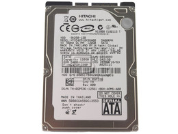 "Hitachi 0A54893 GP536 0GP536 HTS542512K9SA00 SATA 2.5"" Laptop Hard Drive"