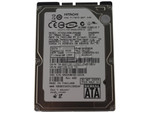 "Hitachi 0A55028 HTS541680J9SA00 Laptop SATA 2.5"" Hard Drive"
