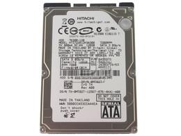 "Hitachi 0A55972 HTS722012K9A300 Laptop SATA 2.5"" Hard Drive"