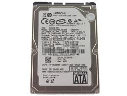 "Hitachi 0A57281 HTS543280L9A300 C9080 0C9080 Laptop SATA 2.5"" Hard Drive"