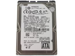 "Hitachi 0A57287 HTS543232L9A300 H339F 0H339F Laptop SATA 2.5"" Hard Drive"