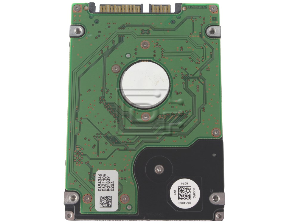 Hitachi HTS543232L9A300 5K320-320 320Gb laptop SATA hard drive