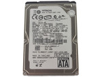 "Hitachi 0A58561 HTS541680J9SA00 Laptop SATA 2.5"" Hard Drive"
