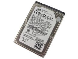 """Hitachi 0A58563 HTS723216L9A362 Laptop SATA 2.5"""" Hard Drive"""