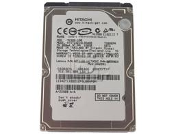 "Hitachi 0A25016 HTS723216L9SA60 Laptop SATA 2.5"" Hard Drive"