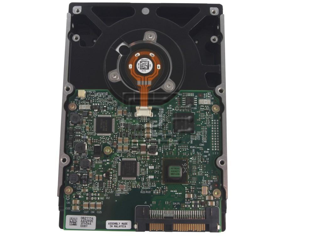 Hitachi 0B20874 HUS151436VLS300 SAS Hard Drives image 2