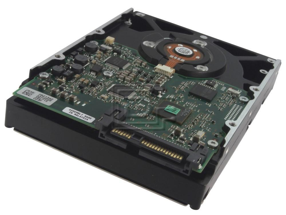 Hitachi 0B20913 SAS Hard Drives image 3