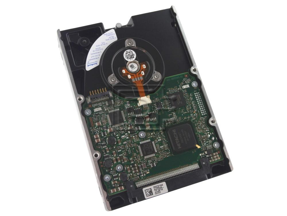 Hitachi 0B22137 HUS153014VL3800 SCSI Hard Drives image 2