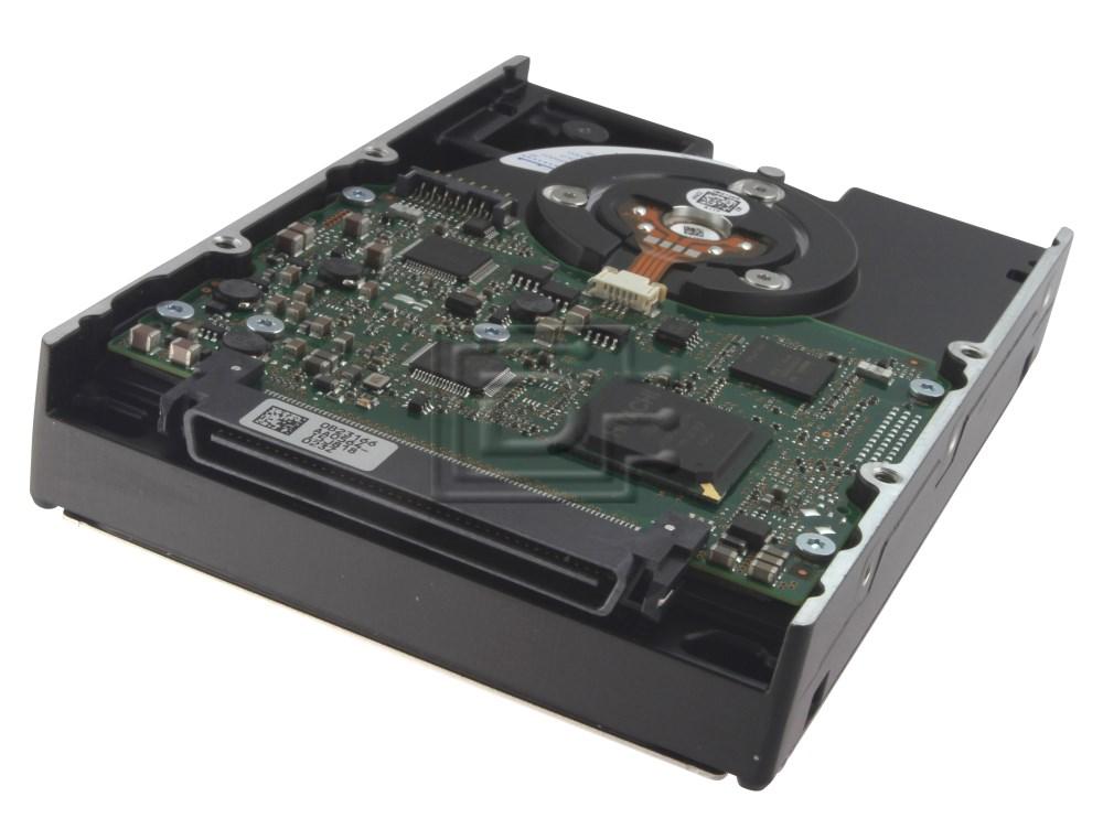 Hitachi 0B22137 HUS153014VL3800 SCSI Hard Drives image 3