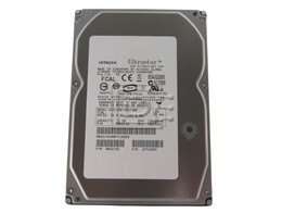 Hitachi 0B22142 HUS153073VLF400 Fibre Fiber Channel Hard Drives