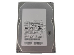 Hitachi 0B22171 HUS153030VLF400 Fibre Fiber Channel Hard Drives