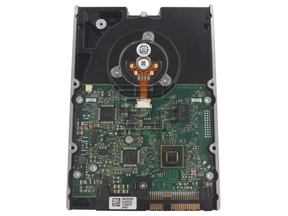 Hitachi 0B22890 HUS154545VLS300 SAS Hard Drives image 2