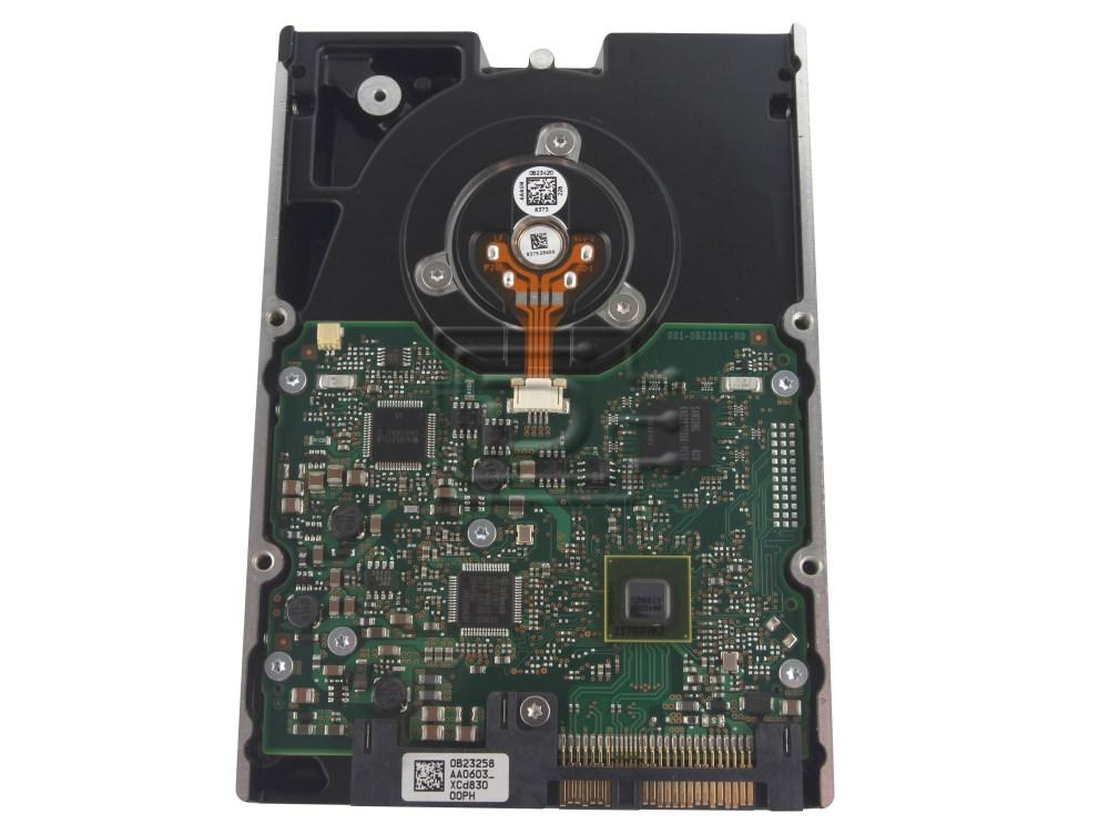 Hitachi 0B23318 HUS154530VLS300 SAS Hard Drives image 2