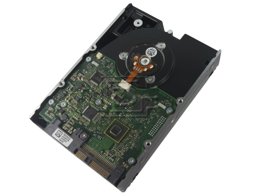 Hitachi 0B23460 HUS154530VLS300 0H704F H704F SAS Hard Drives image 2