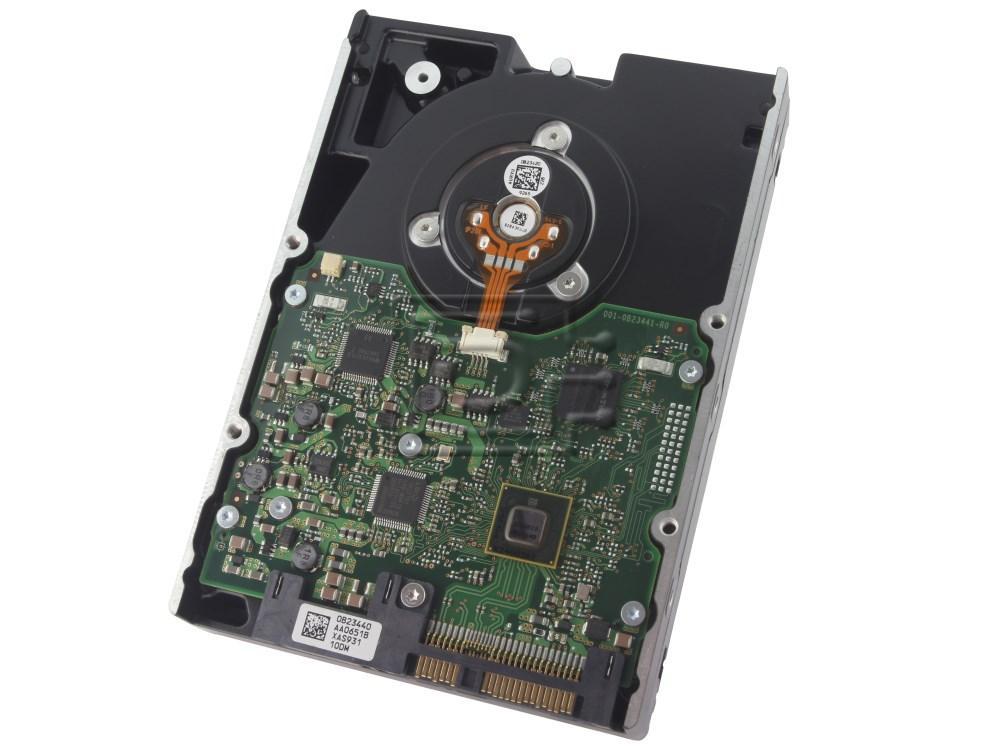 Hitachi 0B22890 0B23461 HUS154545VLS300 0XX517 XX517 SG-0XX517-12568-8BT-21W0-A00 SAS Hard Drives image 2